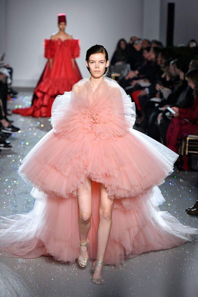 Best of Haute Couture Week Part-II