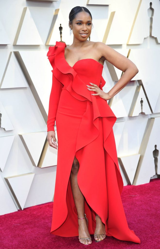 jennifer hudson at oscars 2019 in los angeles 02 24 2019 0 1 659x1024 - The 91st Academy Awards- Oscars 2019 and the red carpet appearances