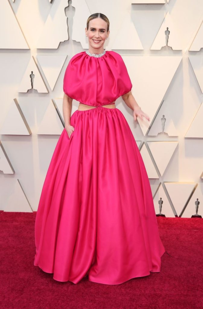 stylecaster 673x1024 - The 91st Academy Awards- Oscars 2019 and the red carpet appearances
