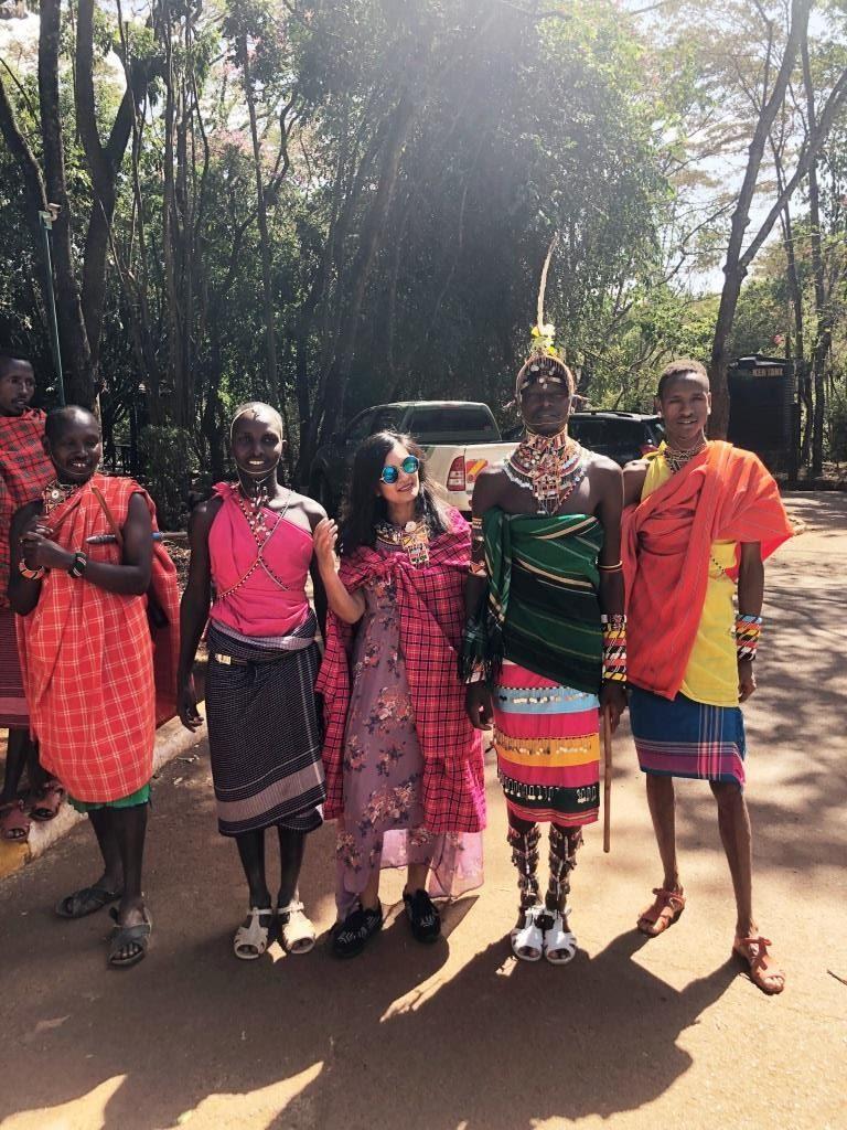 Kenya 3 768x1024 - Planning a trip to Kenya- Hakuna Matata ;)