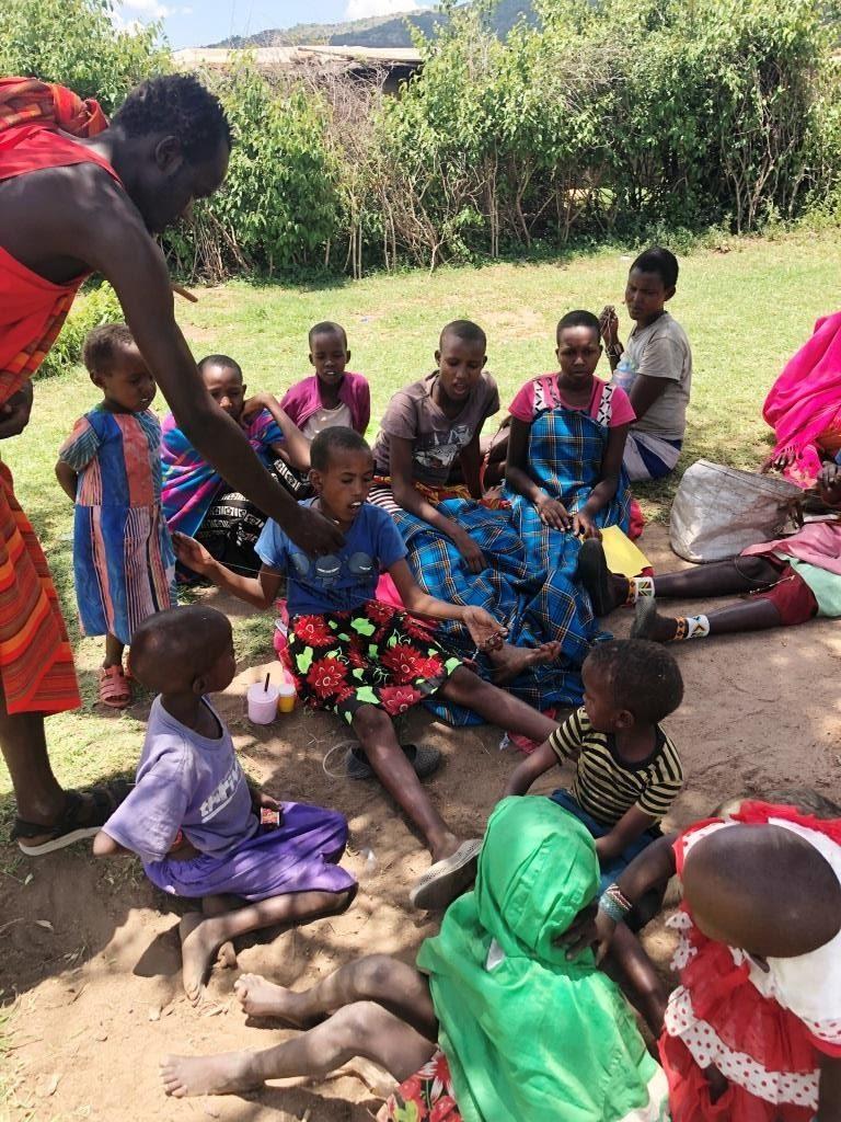 Kenya 41 768x1024 - Planning a trip to Kenya- Hakuna Matata ;)
