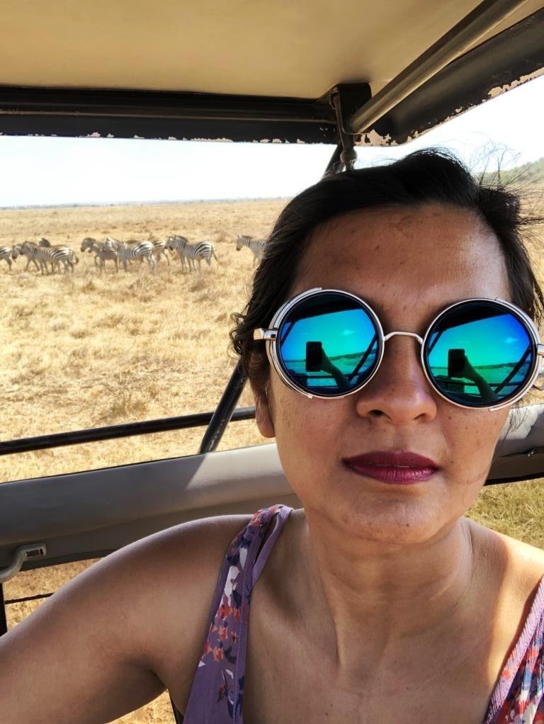 Kenya 5 - Planning a trip to Kenya- Hakuna Matata ;)