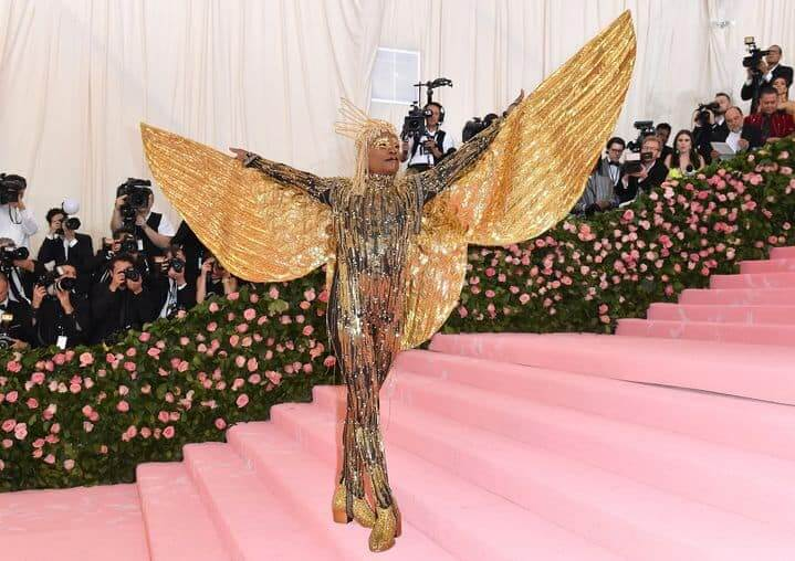 hbz met gala best dressed billy porter 720 1557193678 - Met Gala 2019