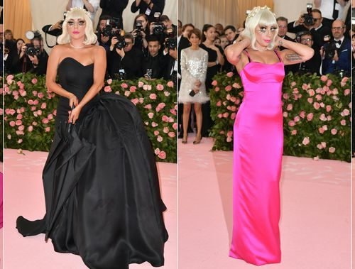 this combination of pictures created on may 06 2019 shows news photo 1141838841 1557230684 500x379 - Met Gala 2019
