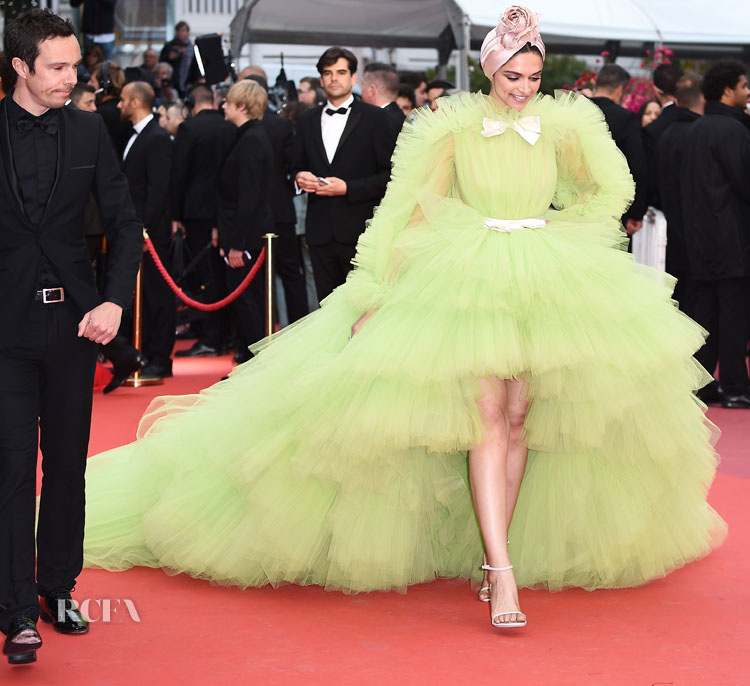 redcarpet fashionawards deepika - Fashion faceoff at Cannes Film Festival 2019