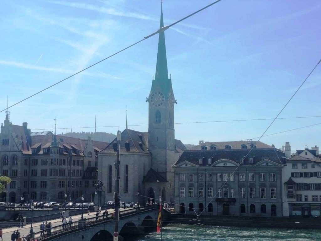 Zurich with kids 14 1024x768 - Zurich with a Kid #mommybabytrip