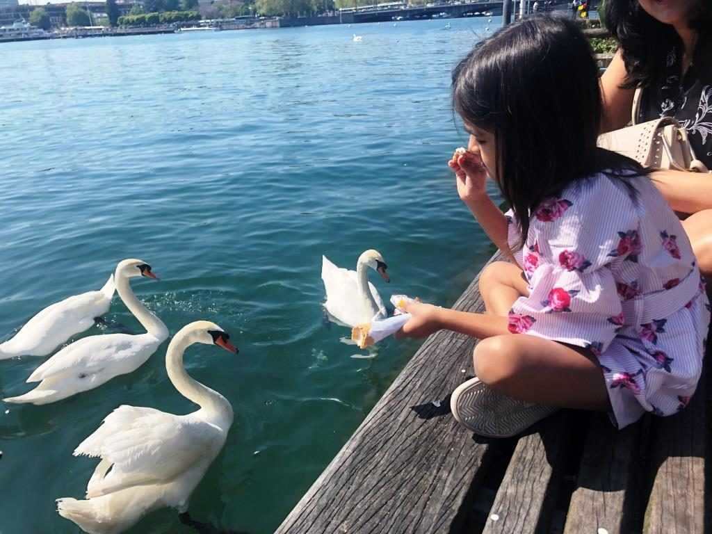 Zurich with kids 17 1024x768 - Zurich with a Kid #mommybabytrip