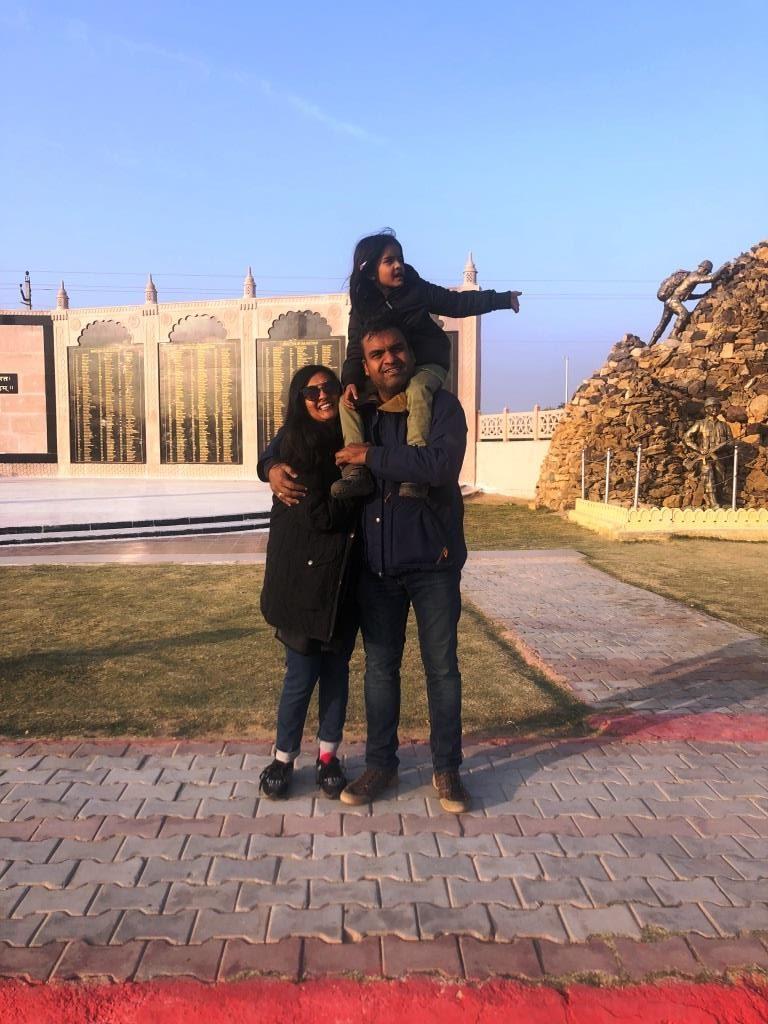 Jaisalmer 001 e1581416375548 - Jodhpur & Jaisalmer- Padharo Mhare Des