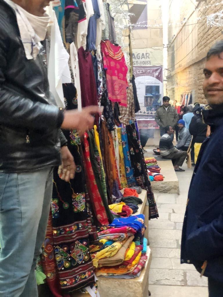 Jaisalmer 002 e1581416350552 - Jodhpur & Jaisalmer- Padharo Mhare Des