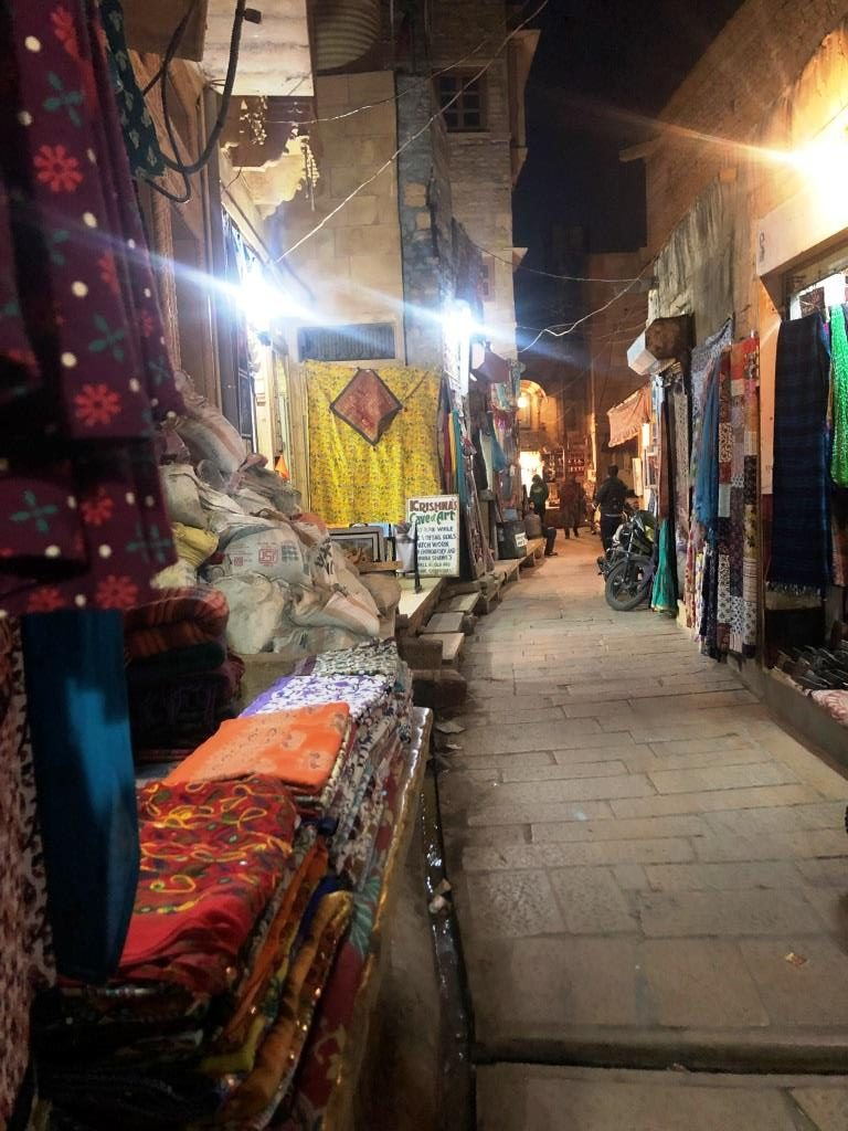 Jaisalmer 005 e1581417098142 - Jodhpur & Jaisalmer- Padharo Mhare Des