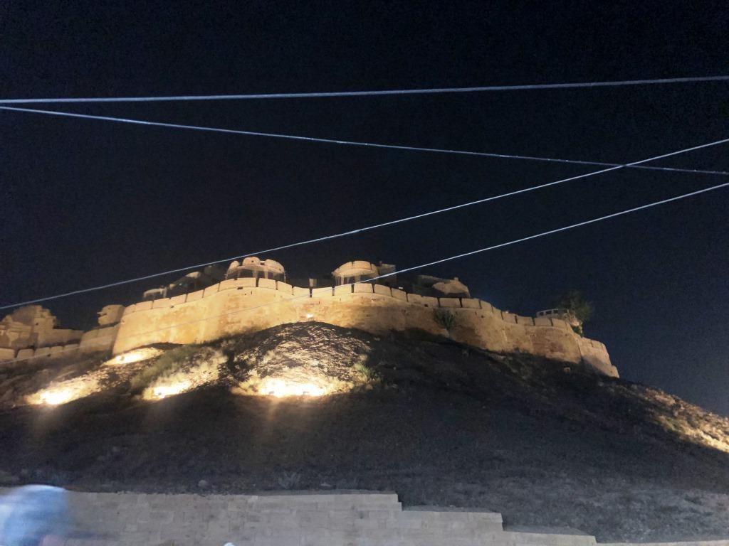 Jaisalmer 007 e1581417128741 - Jodhpur & Jaisalmer- Padharo Mhare Des