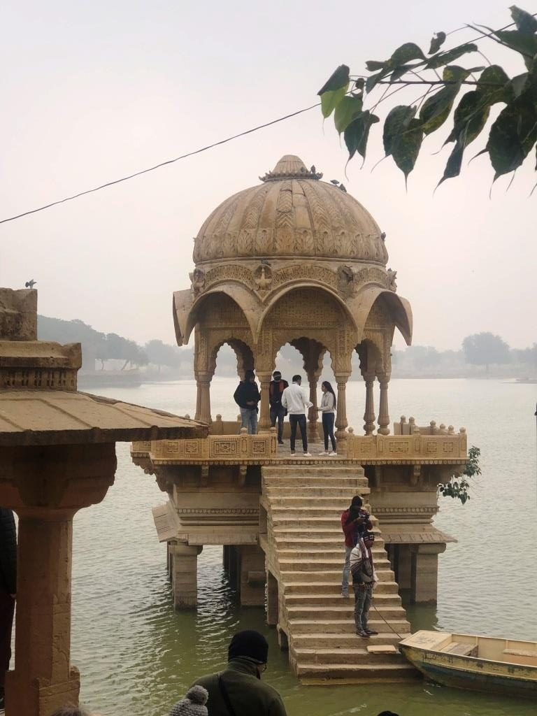 Jaisalmer 008 e1581417267872 - Jodhpur & Jaisalmer- Padharo Mhare Des