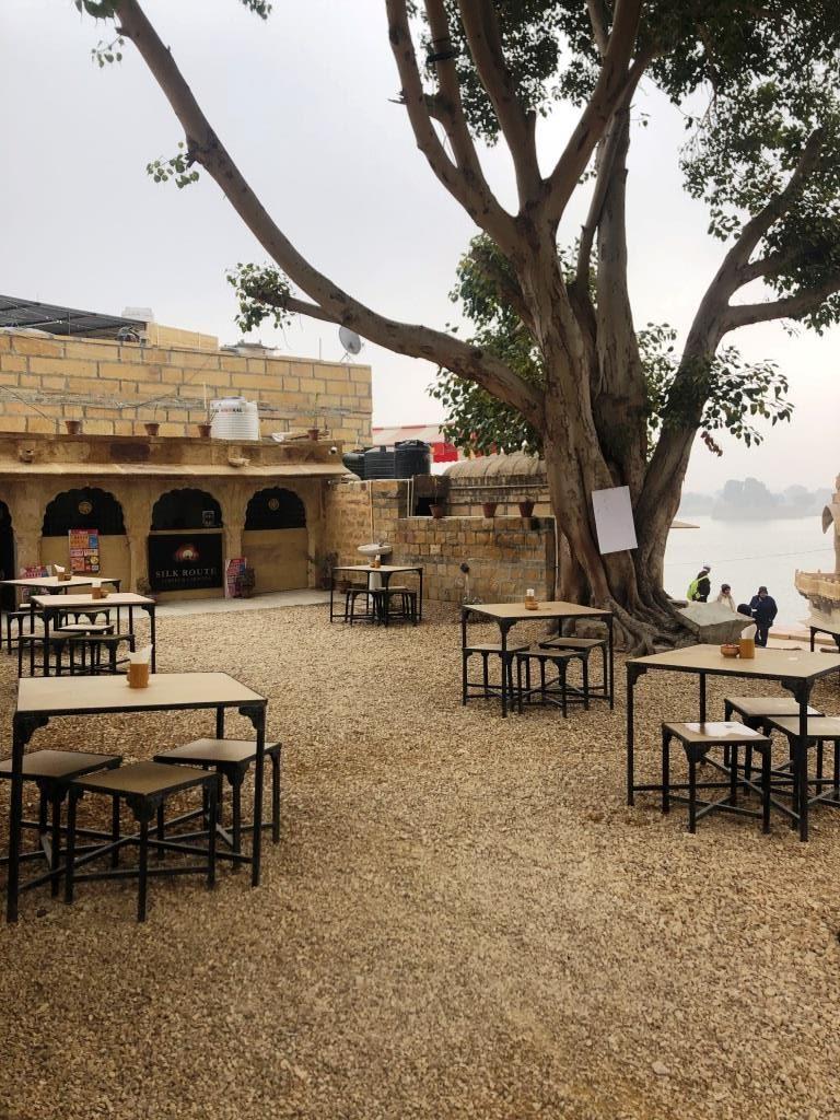 Jaisalmer 009 e1581417471423 - Jodhpur & Jaisalmer- Padharo Mhare Des