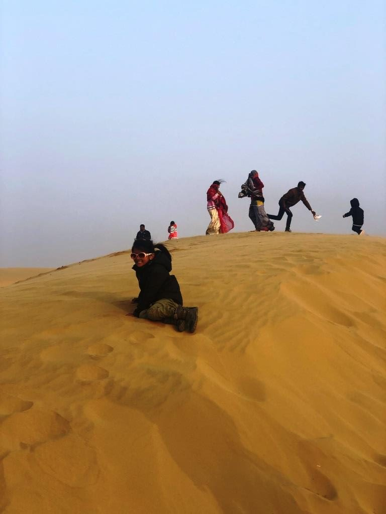 Jaisalmer 012 e1581417393119 - Jodhpur & Jaisalmer- Padharo Mhare Des