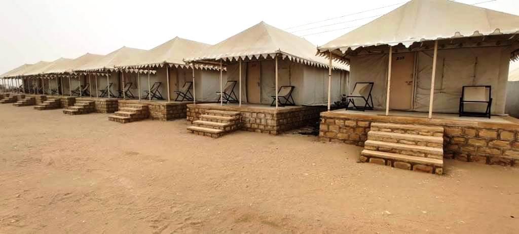 Jaisalmer 014 - Jodhpur & Jaisalmer- Padharo Mhare Des