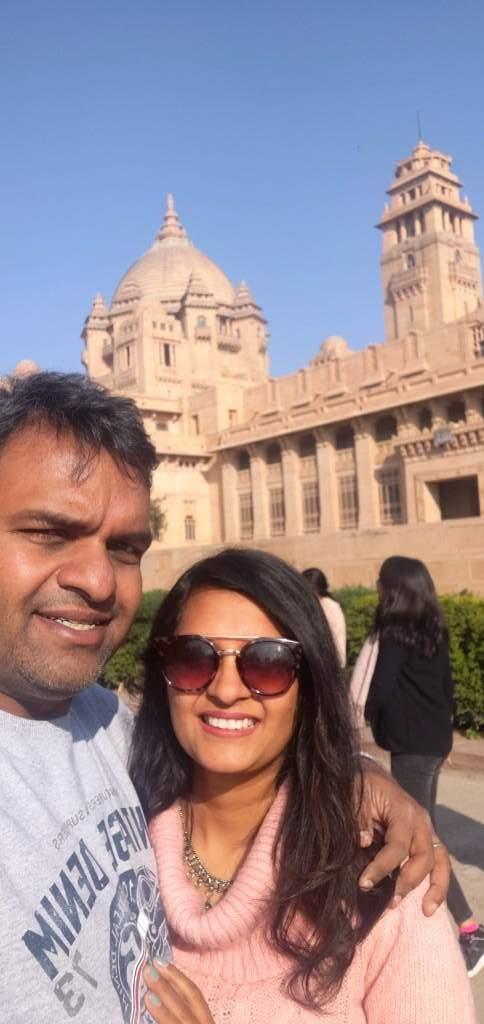 Jodhpur 006 e1581417489486 - Jodhpur & Jaisalmer- Padharo Mhare Des