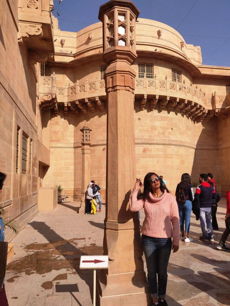 Jodhpur 007 e1581417518775 - Jodhpur & Jaisalmer- Padharo Mhare Des