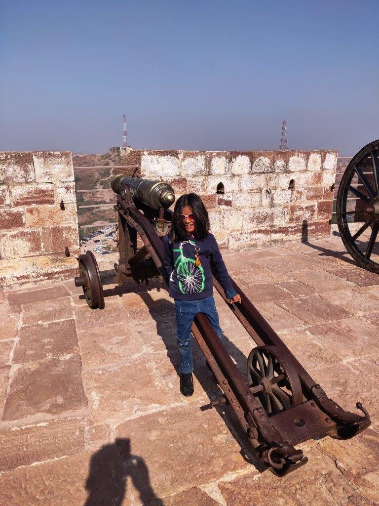Jodhpur 009 e1581415198613 - Jodhpur & Jaisalmer- Padharo Mhare Des