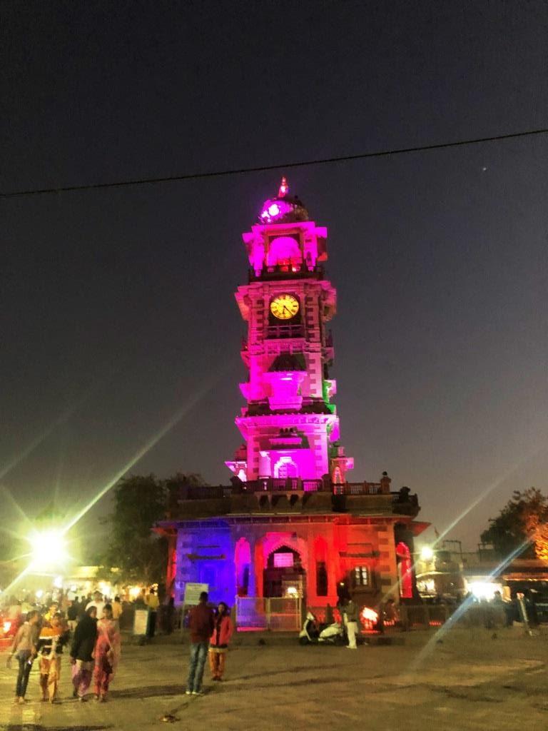 Jodhpur 012 e1581415512378 - Jodhpur & Jaisalmer- Padharo Mhare Des
