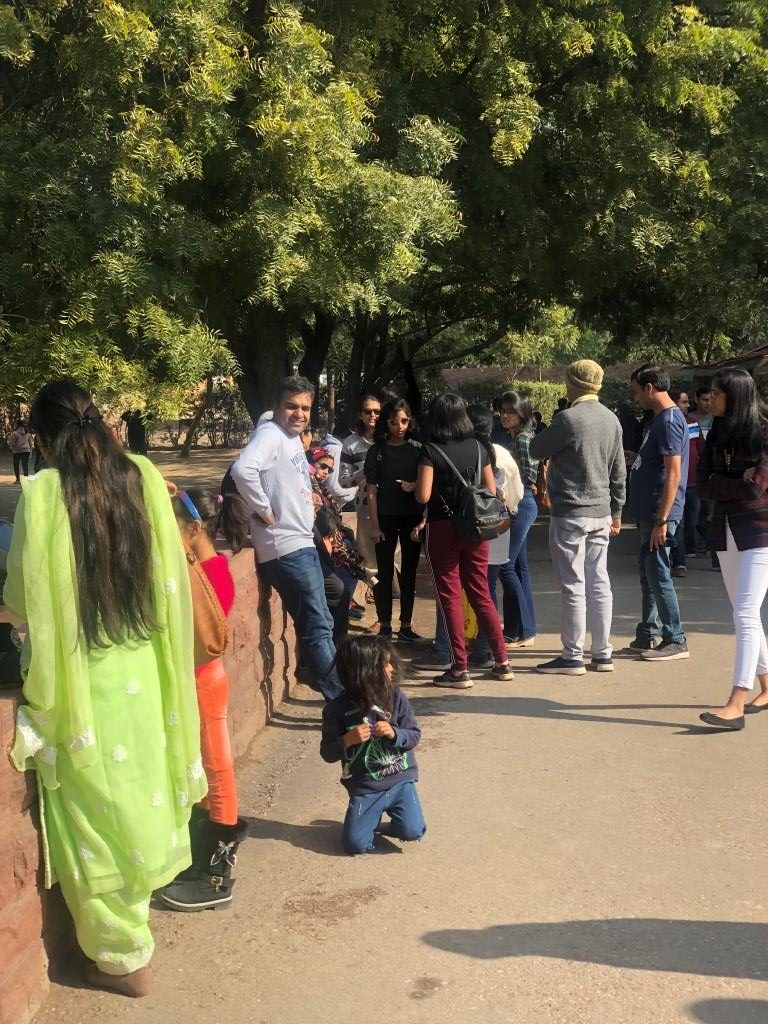 Jodhpur 021 e1581416190642 - Jodhpur & Jaisalmer- Padharo Mhare Des