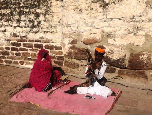 Jodhpur 025 e1581419367758 500x380 - Jodhpur & Jaisalmer- Padharo Mhare Des