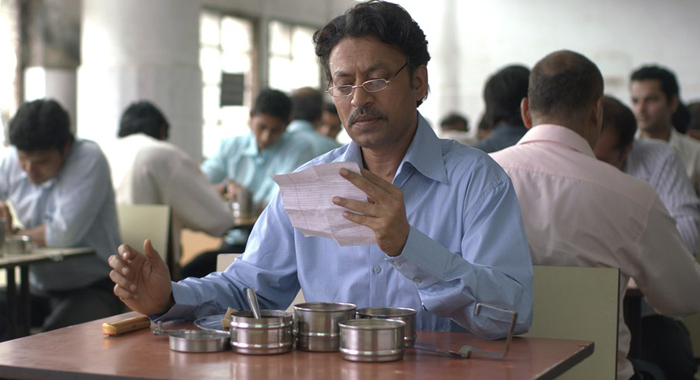 Irrfan Khan Lunchbox - Our heartfelt tribute to Irrfan Khan and Rishi Kapoor