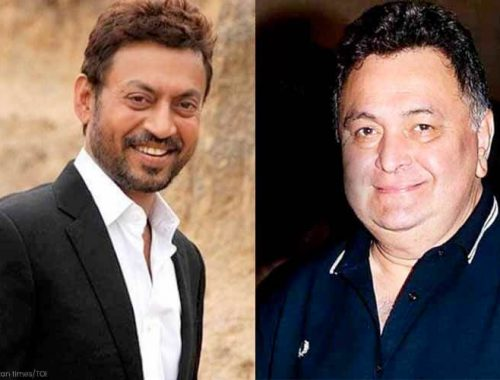 film companion rishi kapoor irrfan khan lead image 500x380 - Our heartfelt tribute to Irrfan Khan and Rishi Kapoor