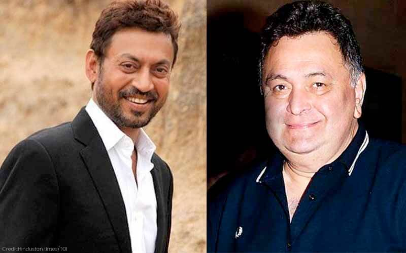 film companion rishi kapoor irrfan khan lead image - Our heartfelt tribute to Irrfan Khan and Rishi Kapoor