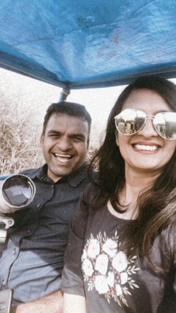 Bharatpur 1 - Favourite Reads v 2020 (Part 1)