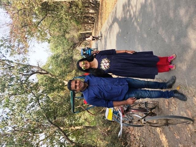 Bharatpur 2 - Favourite Reads v 2020 (Part 1)